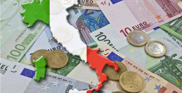 Bankitalia, debito pubblico record: 2.169 mld