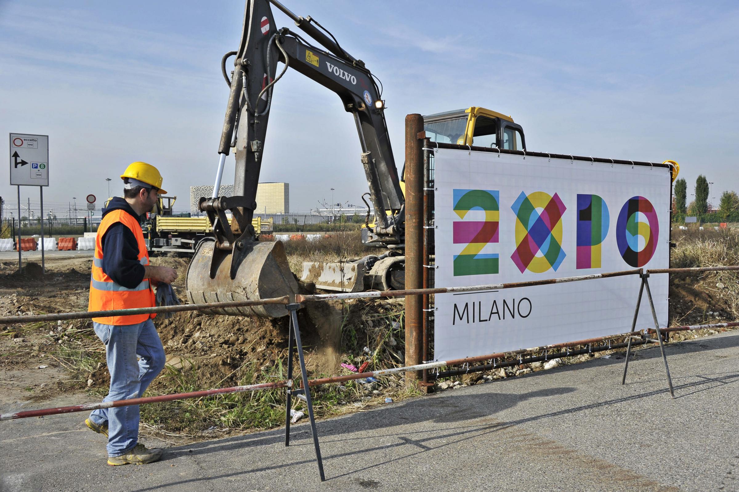 Expo, ritardi nei lavori ma Pisapia è ottimista: «Stiamo facendo miracoli»