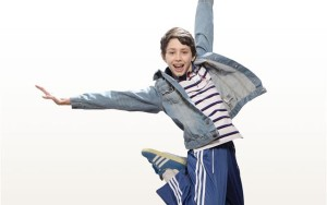Alessandro Frola è Billy Elliot!