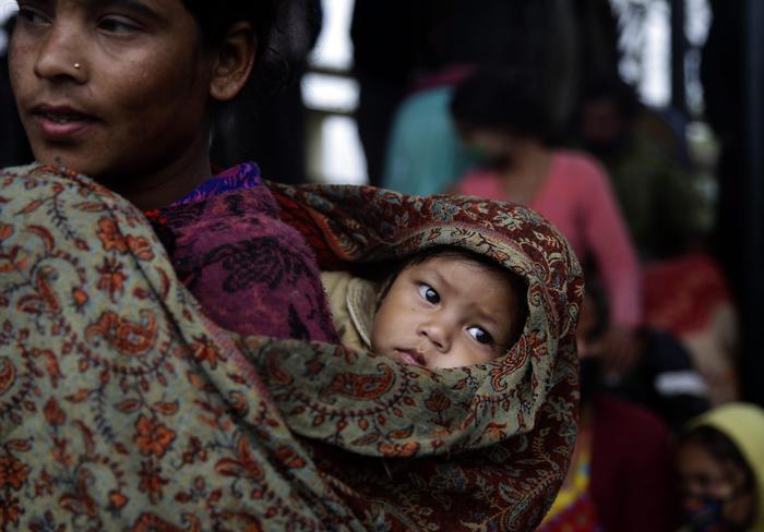 Nepal, salvate altre tre vittime