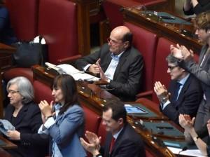 Italicum-minoranza dem