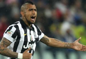Juventus-Monaco 1-0