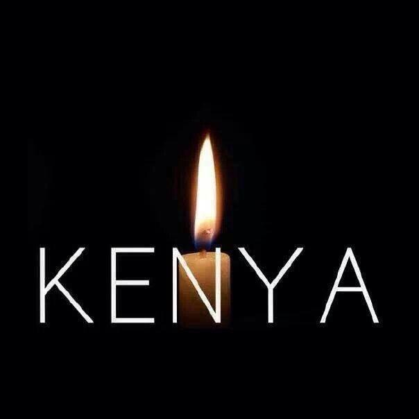 Kenya: il paese piange i propri figli