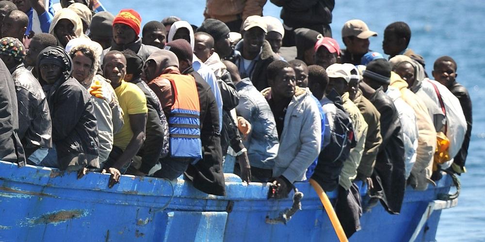 L'Europa e il problema immigrazione