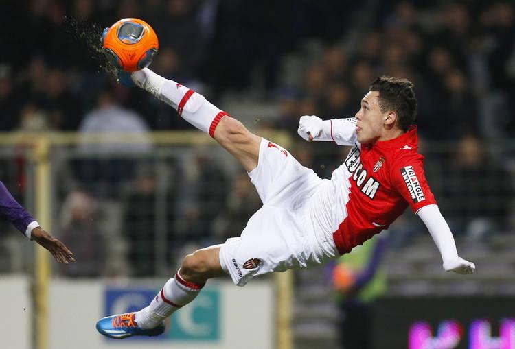 Lucas Ocampos, da Quilmes all'elite d'Europa