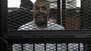 Il destituito presidente Morsi condannato a 20 anni di detenzione dalla Giustizia egiziana