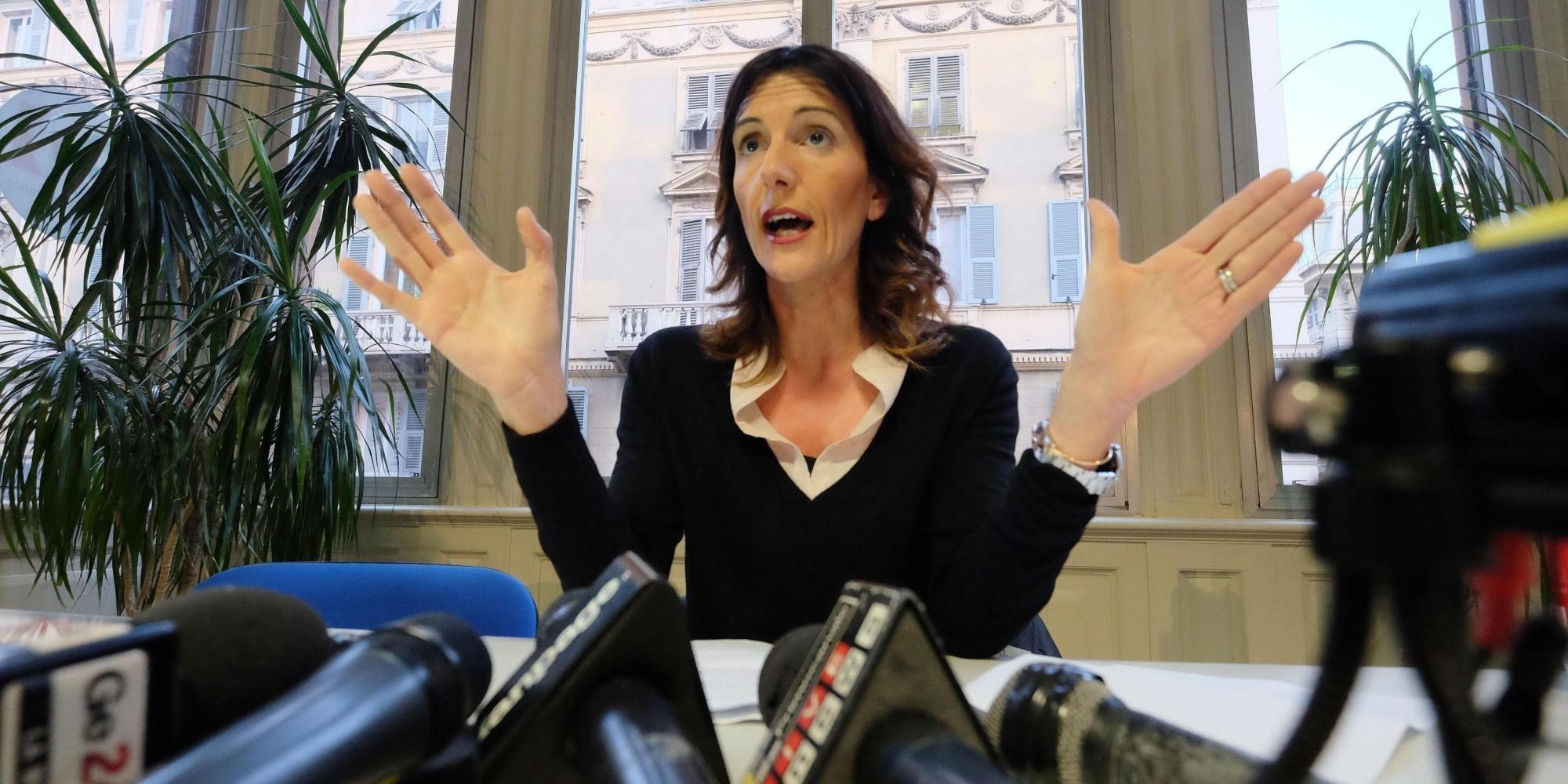 "Lotti (Pd): ""Raffaella Paita per me deve andare avanti"""