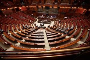 Parlamento-Lo Porto