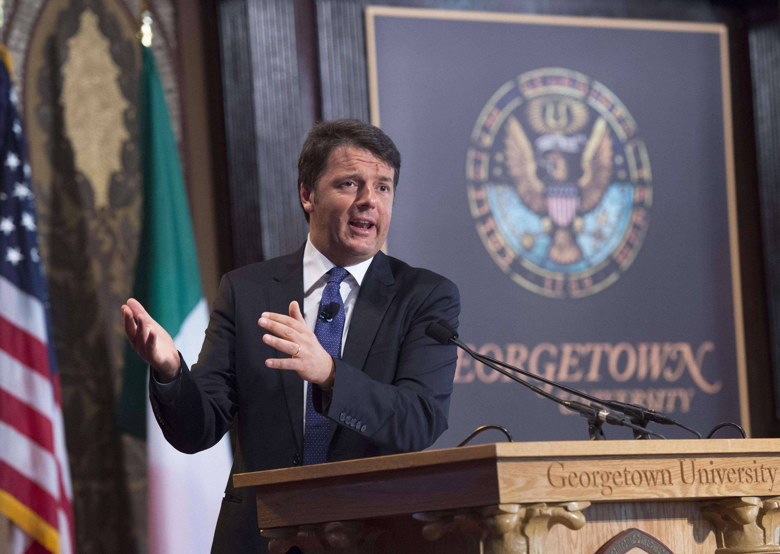 L'Italicum preoccupa tutti tranne Renzi