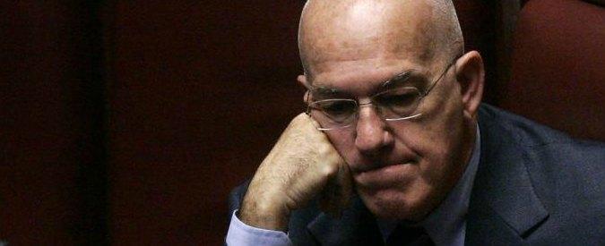 Intercettazioni, Soro tira le orecchie a Renzi