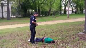 Sud Carolina - agente uccide afroamericano disarmato