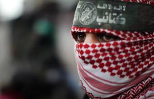 Soldato palestinese. Foto: ArabPress