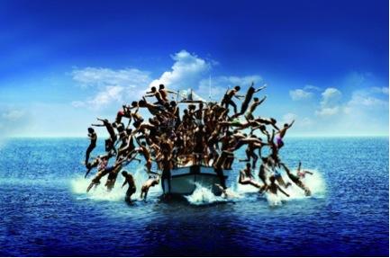 """In fondo al mar"" Mediterraneo"