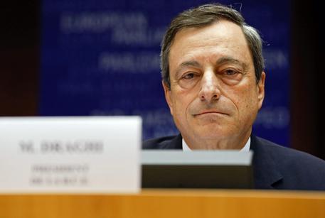 """Bce, Draghi: """"Azione risoluta per Italia, Francia e Portogallo"""""""