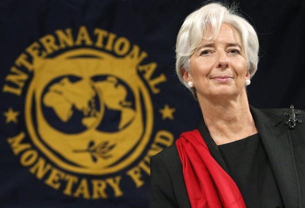 """Lagarde: """"Ripresa grazie a Bce, ma la crescita globale è squilibrata"""""""