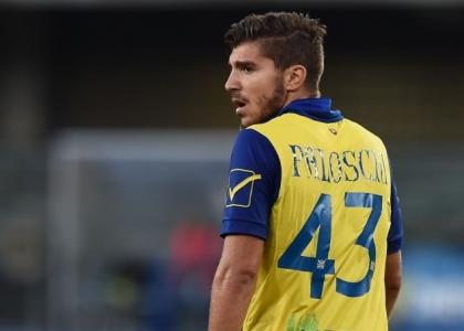Paloschi ferma la Lazio sul pari