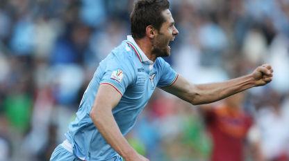 La Lazio è in finale; battuto il Napoli 0-1