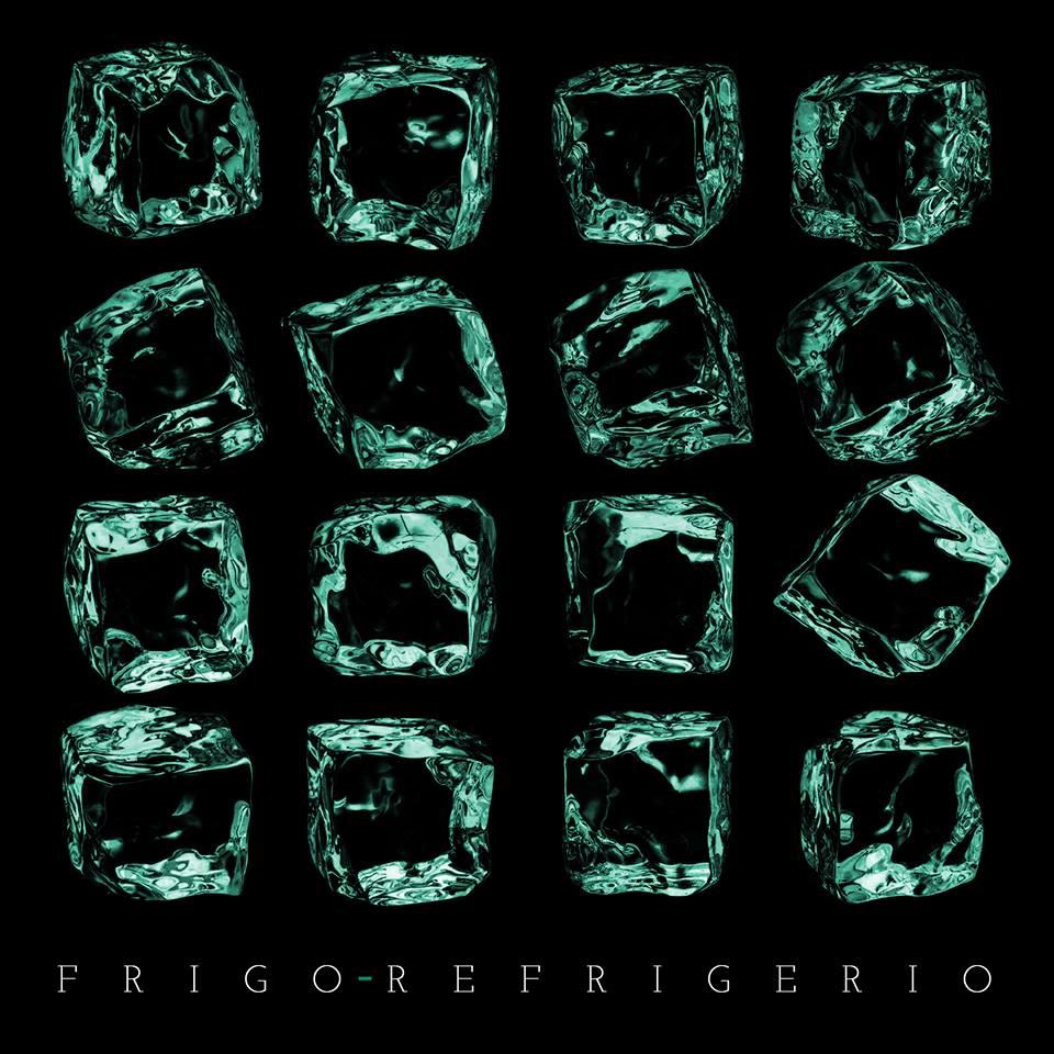 """Frigo: il 4 maggio fuori con """"Refrigerio"""""""