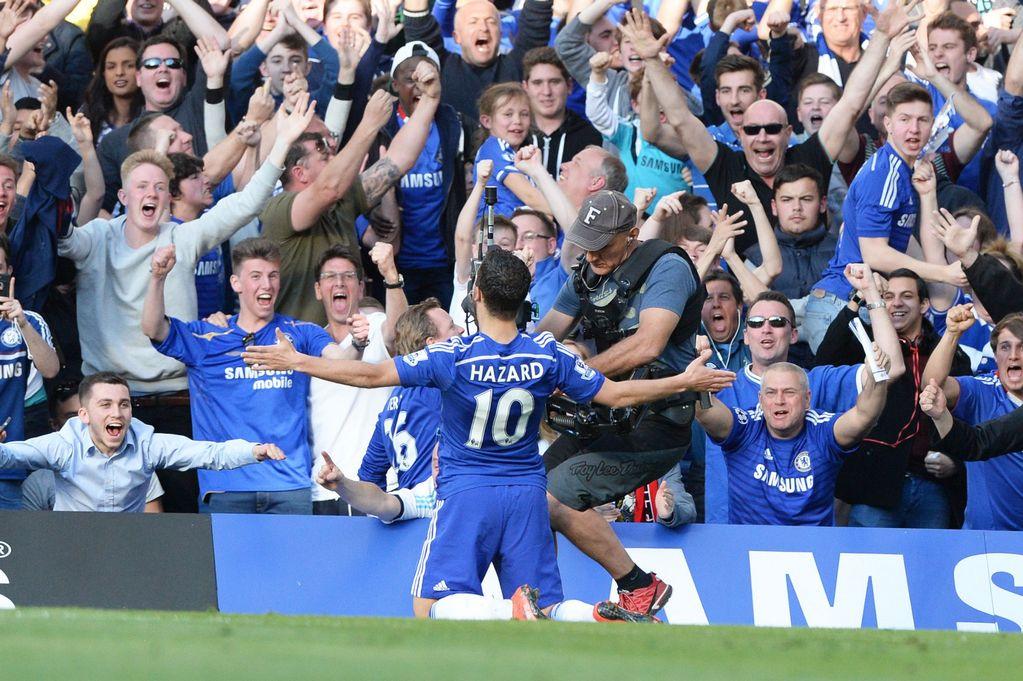 Chelsea sempre più capolista, si arrende anche lo United