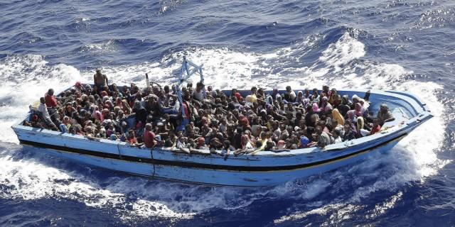 Sondaggio 2Duerighe: strage al largo della Libia