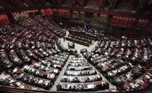 CORRUZIONE: SPRINT COMMISSIONI CAMERA, IN AULA LUNEDI'