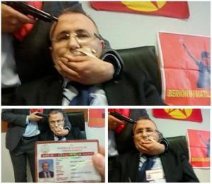 Turchia, uomini armati prendono in ostaggio procuratore a Istanbul