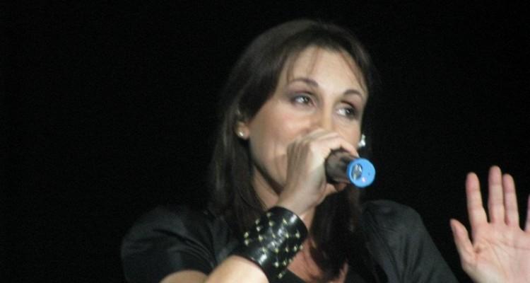 Emanuela Cortesi, corista e grande voce italiana si racconta a 2duerighe.com