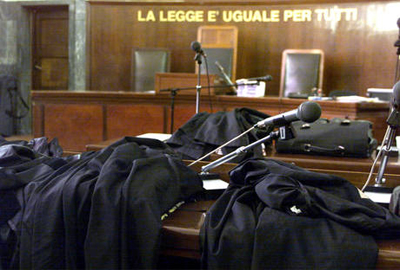 'NDRANGHETA, PROCESSO INSUBRIA: 162 anni di carcere per 35 imputati