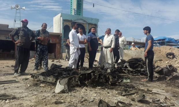 Iraq: 50 detenuti e 12 poliziotti uccisi durante una sanguinosa evasione