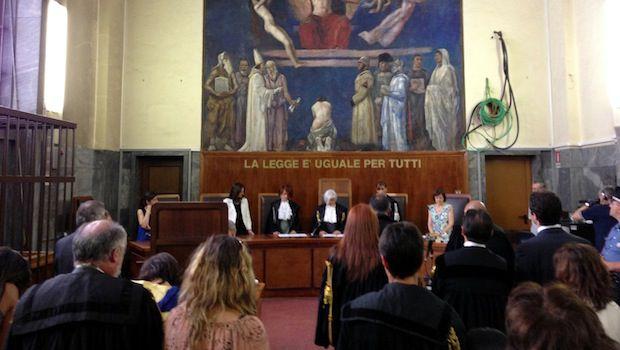 Bimbe uccise a Lecco, la madre non andrà in carcere