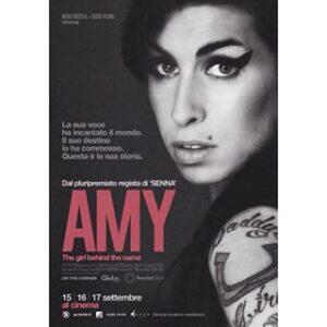 Amy locandina 2
