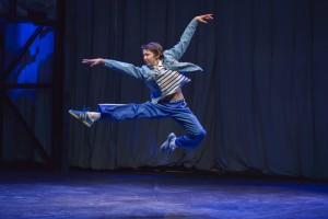 Billy Elliot Il Musical è arrivato in Italia