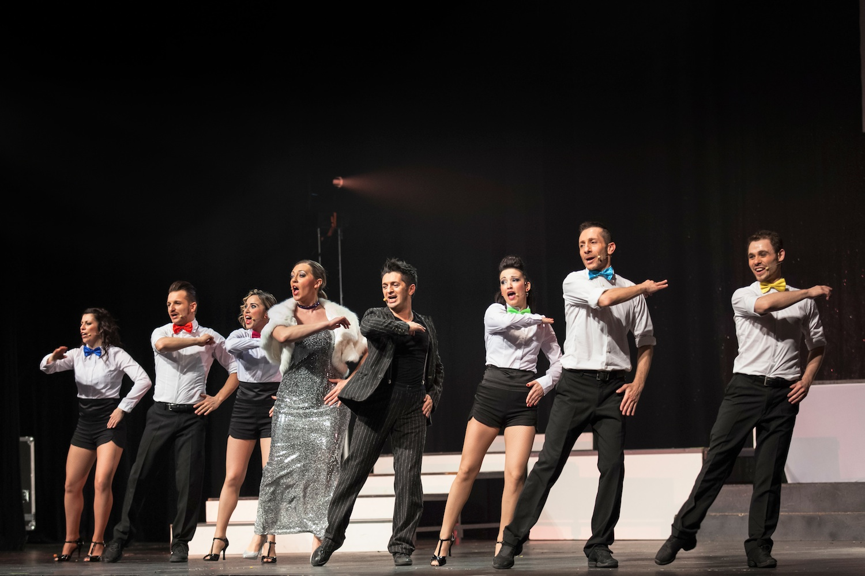 """Torna in scena """"Sindrome da Musical"""" con Manuel Frattini, il 18 giugno a Milano"""