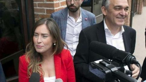 """Regionali, il Ministro Boschi: """"Il voto non influenzerà il governo"""""""