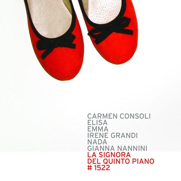 LA SIGNORA DEL QUINTO PIANO: sei cantanti contro la violenza sulle donne