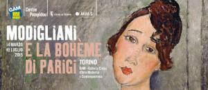 Modigliani GAM
