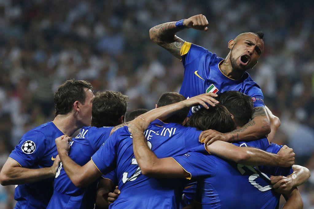 Bene la Juventus di Allegri, male Napoli e Fiorentina