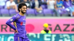 Salah-Fiorentina