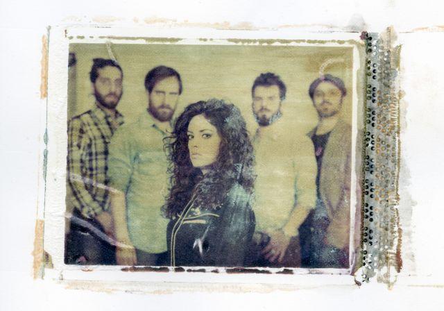 I Santa Margaret pronti per il nuovo album: in uscita l'8 giugno rigorosamente in vinile e digital download