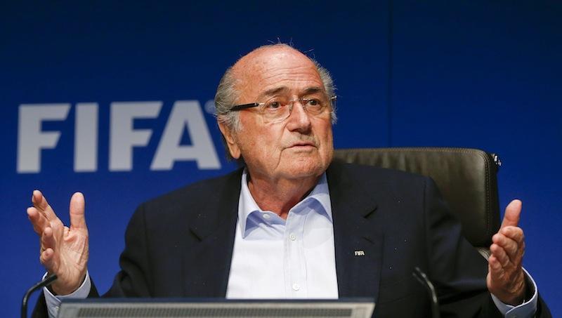 Terremoto ai vertici della Fifa, arrestati 7 dirigenti tra cui 2 vicepresidenti