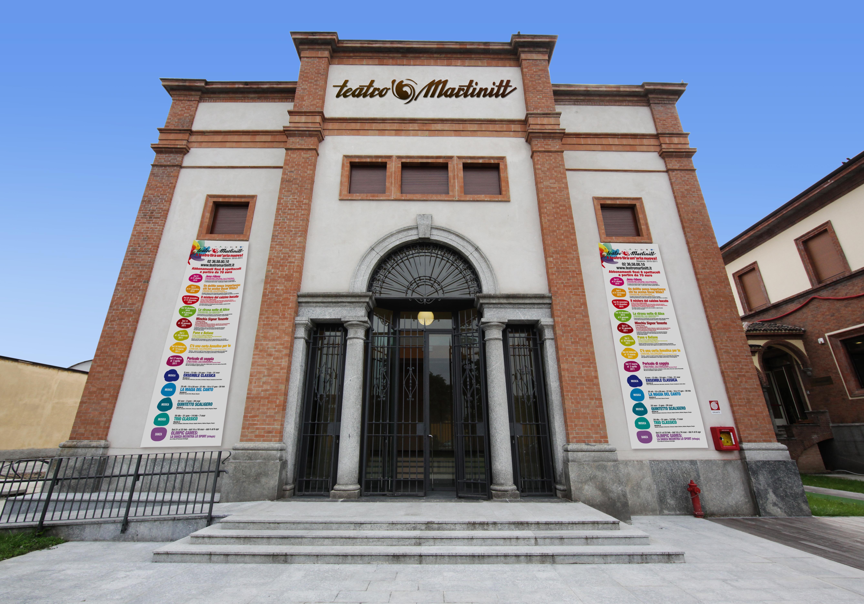 Tornano al teatro Martinitt di Milano gli ASSAGGI DI STAGIONE dal vivo