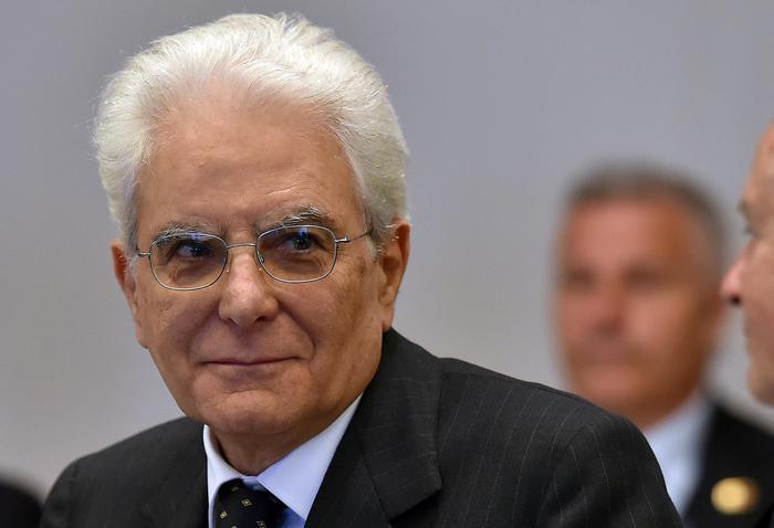 """Mattarella all'Europa: """"No agli eccessi di austerità e agli egoismi"""""""