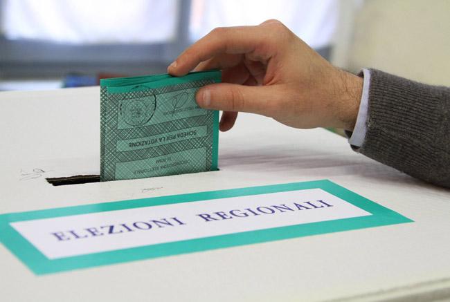 Uno sguardo sulle Elezioni Regionali