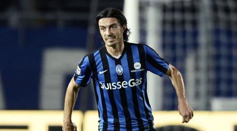 L'Atalanta blocca la Lazio sul pari; 1-1