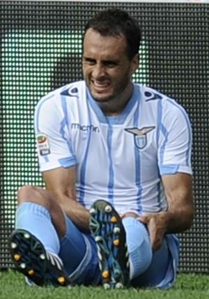 La Lazio vince contro la Samp, decide Gentiletti