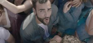 """Marco Mengoni: il nuovo singolo è """"Io ti aspetto"""""""
