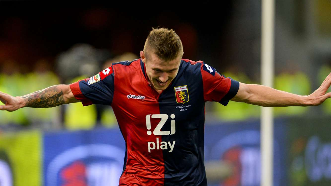 Genoa-show, l'Inter perde 3-2 e dice addio all'Europa League