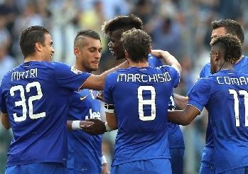 Juventus a risparmio energetico, il Cagliari è quasi in B