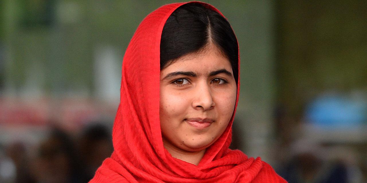Pakistan: condannati all'ergastolo gli aggressori di Malala Yousafzai