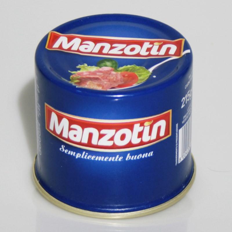 Lotto di Manzotin ritirato dalla vendita nei supermercati Coop e Auchan